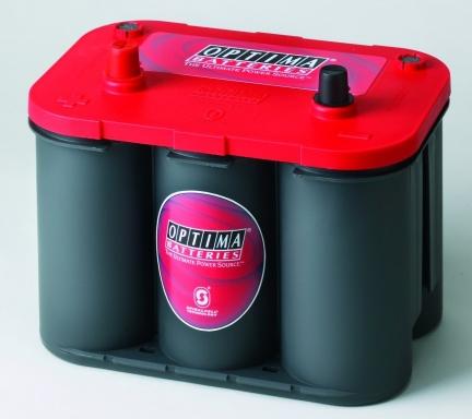 Optima Batterijen