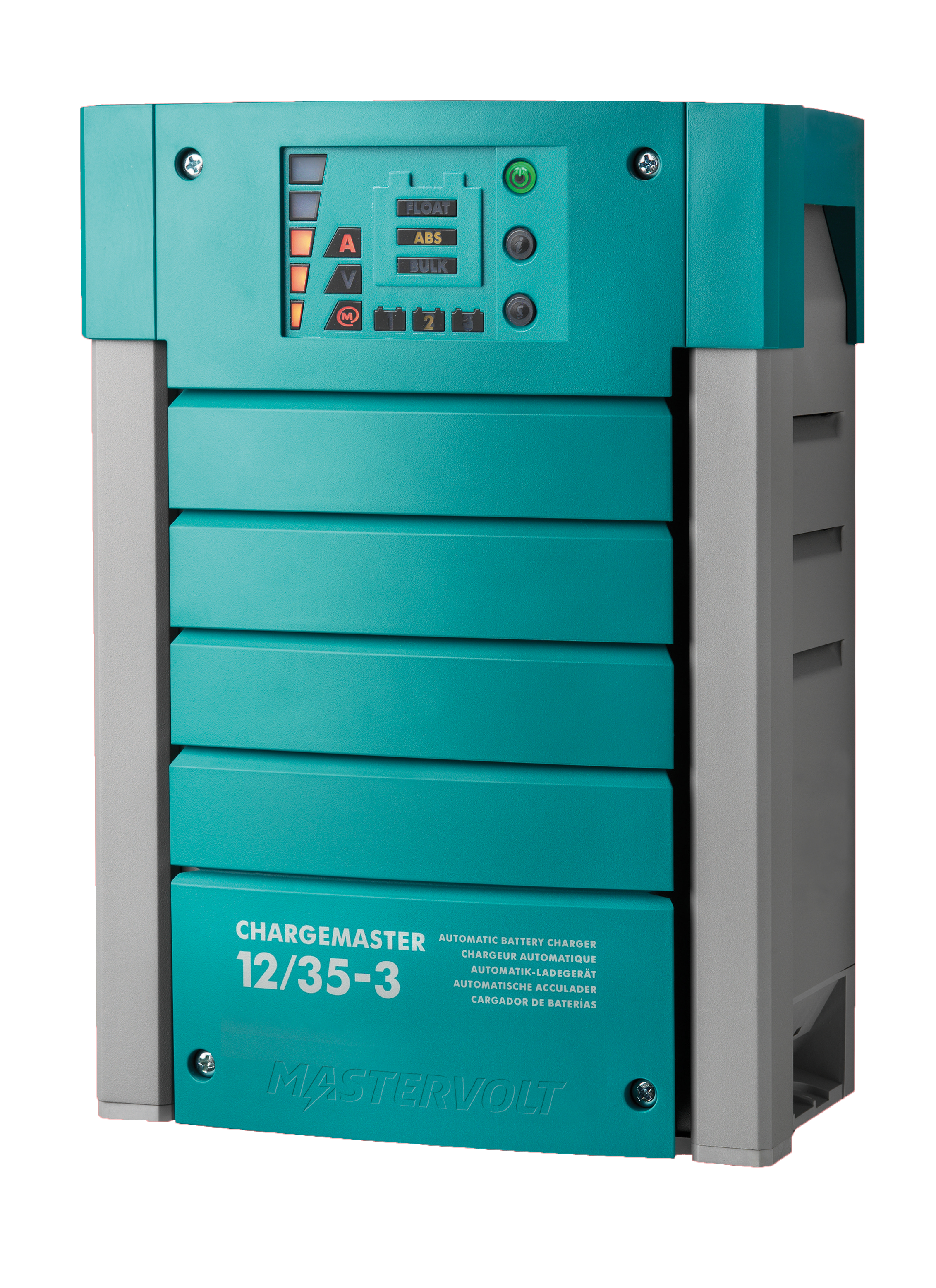 ChargeMaster 12V