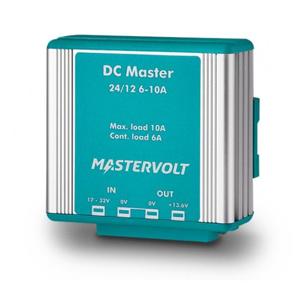 Dc Master Serie