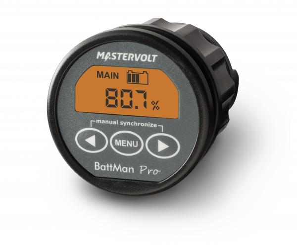 Batterij monitoring