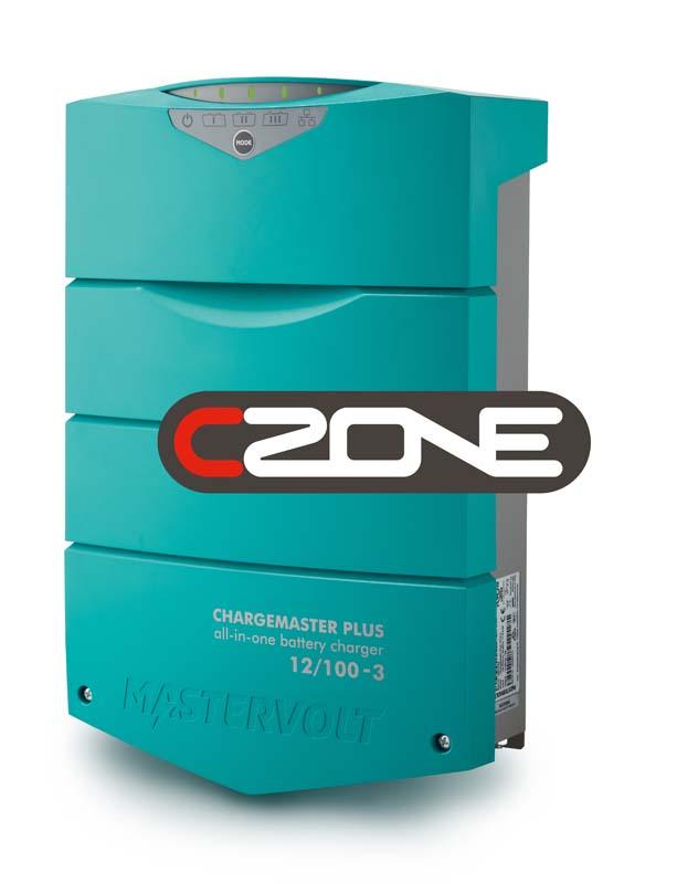 ChargeMaster Plus 24V