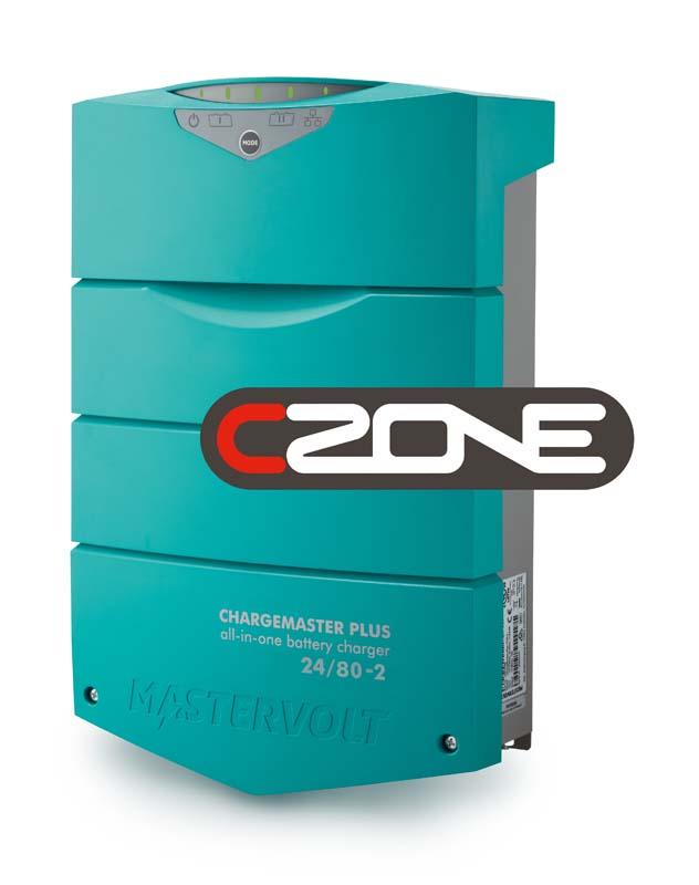ChargeMaster Plus 12V